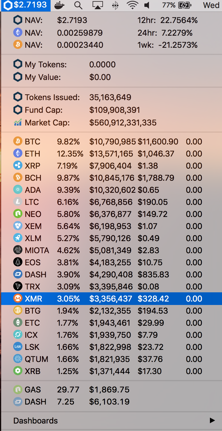 Image preview of Crypto20 plugin.
