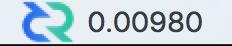Image preview of Decred BTC price on Poloniex plugin.
