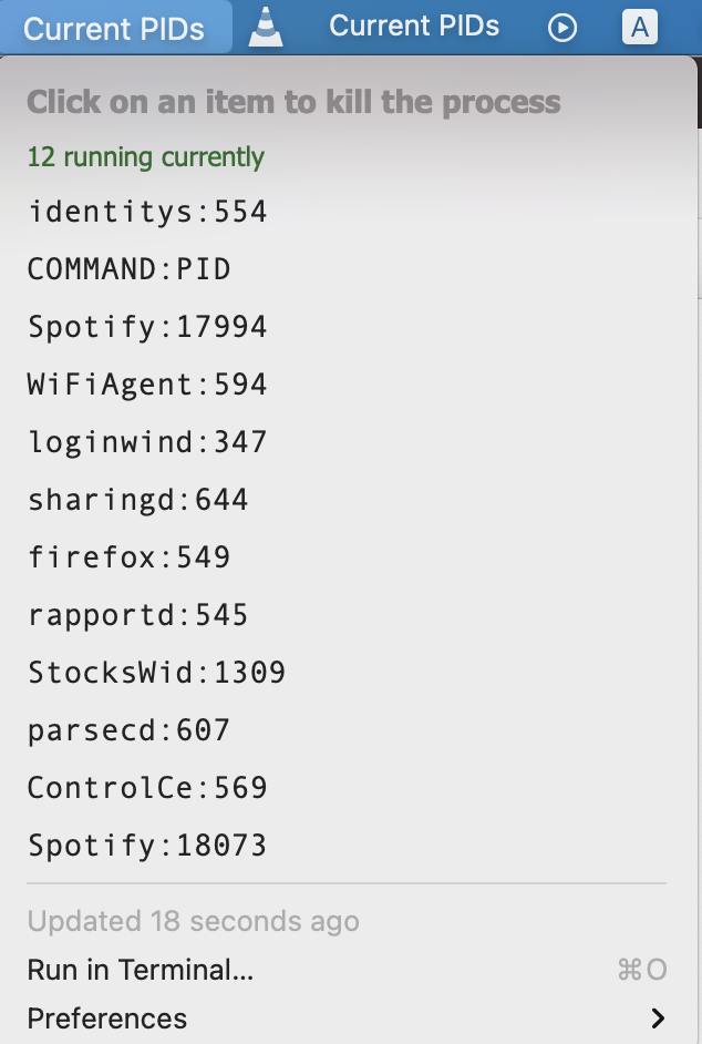 Image preview of PID Killer plugin.