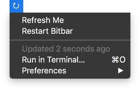 Image preview of Refresh Me plugin.