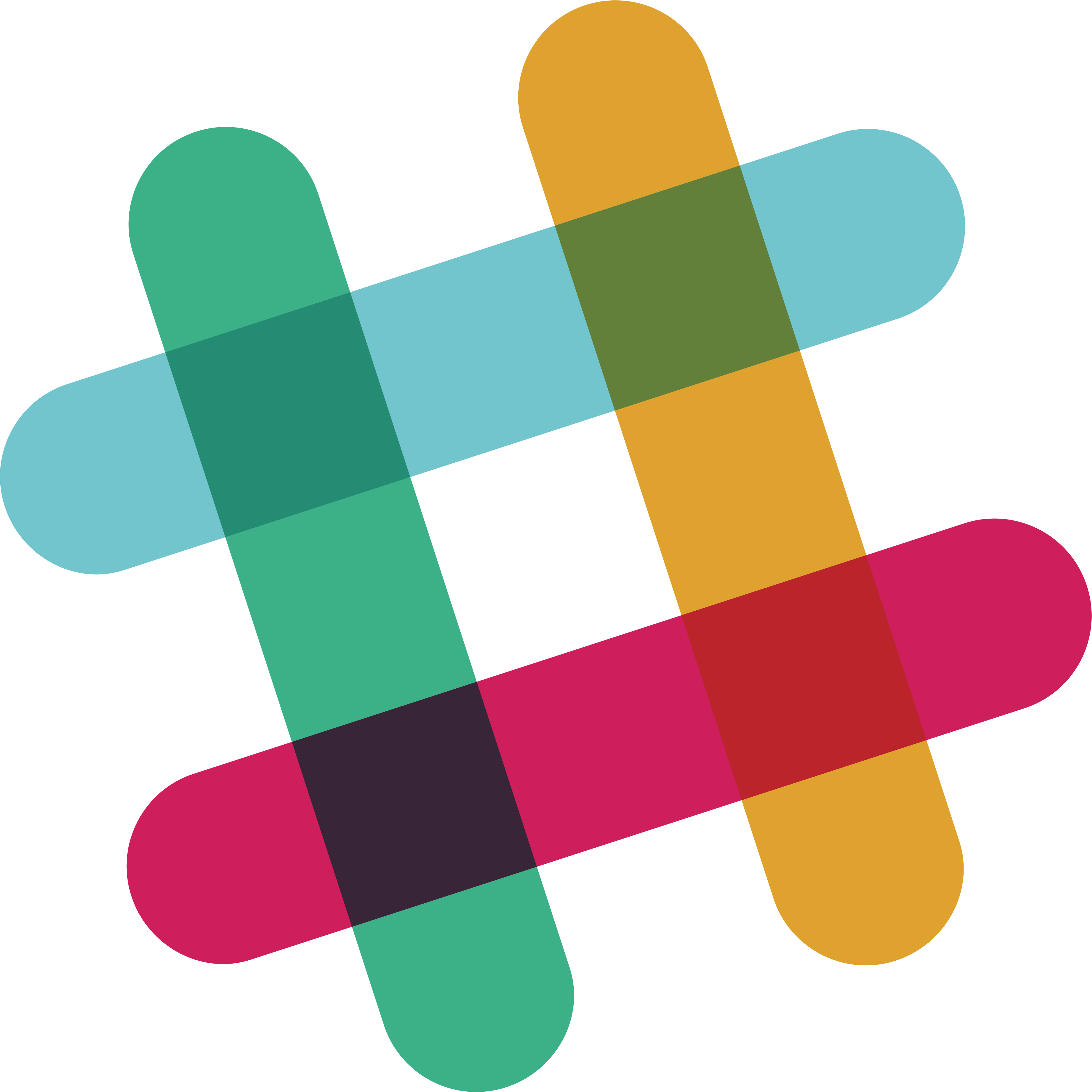 Image preview of Slack Notification plugin.